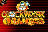 Игровой автомат Clockwork Oranges